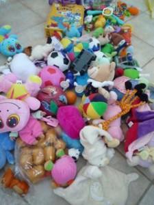Leker og bamser
